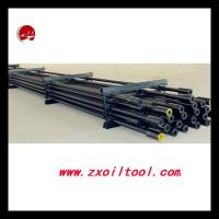 Wholesale oil well API 11B sucker rod /pony rod /polished rod with factory price of chinese manufacturer from china suppliers