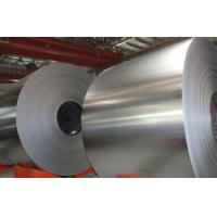 Wholesale Bright DC03 Grade Cold Rolled Steel Coil Stamping Fire Resistance from china suppliers