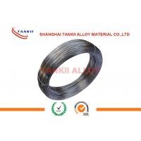 Wholesale 8.4g/Cm3 Density Nickel Alloy Plate Nickel Chrome Ferro Alloy Inconel 625 Wire from china suppliers