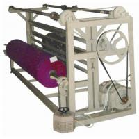 China Non woven Fabric Slitting Machine for sale
