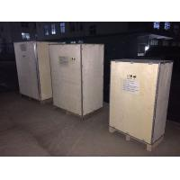 Wholesale 2 Phase Auto Voltage Regulator , 10 - 1600 KVA Electronic Voltage Stabilizer from china suppliers