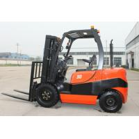 Wholesale G series Electric shift program 3T diesel type forklift truck with best prices from china suppliers