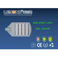 Wholesale 50W-250W Outdoor LED Street Lighting 2800-3000K With Bridgelux Chip For Urban Roads hot selling 2018 from china suppliers