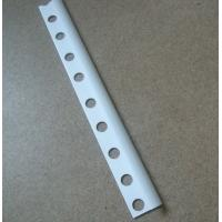 Wholesale Anodized Tile Trim Aluminum Profile , Alloy 6063 T6 Aluminum Extrusion Framing GB/75237-2004 from china suppliers