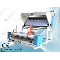 China Textile Inspecting and Rolling Machine for Big Batch on sale