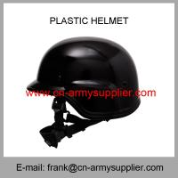 Buy cheap Wholesale Cheap China Army Mich2002 Steel Military Police Bulletproof Helmet from wholesalers