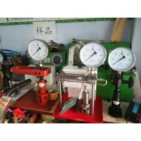 China 2017 new Fuel Injector & Nozzle Tester for sale on sale