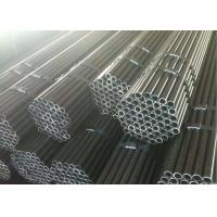 Wholesale Cold Drawn Seamless Round Steel Tubing With Black Painted Surface from china suppliers