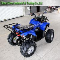 China Chinese Low Cost New 110cc ATV Quad Bike with 8 Inch Big Wheel on sale