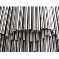 ASTM B619 Nickel Alloy Hastelloy Pipe C 276 Alloy DIN 2.481 Welded Pipe