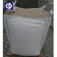 Wholesale 1 Ton FIBC Bulk Bags For Sand Cement Top Open Bottom Flat For Chemical from china suppliers