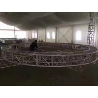 Wholesale Heavy Duty Aluminum Roof Truss System WIth PVC Material Roof Tent from china suppliers