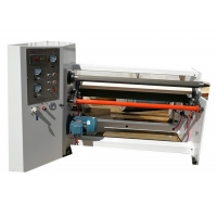 Wholesale YUYU Single Shaft Adhesive Tapes Rewinding Machine from china suppliers