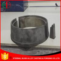Wholesale High Temperature High Wear Free Forging Adapter Component 316L Stellite 6 Coating  Heat Resistance EB3390 from china suppliers