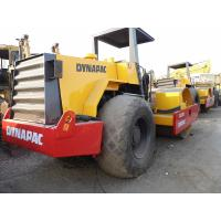 Quality USED DYNAPAC CA30D Road Roller for sale Dynapac Road Roller sale for sale
