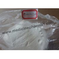 Wholesale 99% Purity Oral Steroid Powder Winstrol / Stanozolol for Bulking CAS 10418-03-8 from china suppliers