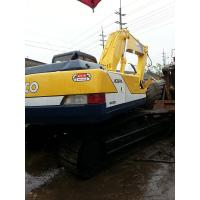 Wholesale SK200-3 USED KOBELCO EXCAVATOR FOR SALE ORIGINAL JAPAN USED KOBECL SK200-3 EXCAVATOR SALE from china suppliers