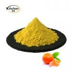 China Natural Tangerine Powder 100% Purity Organic Fruit Juice Powder Healthy 40-120 Mesh for sale