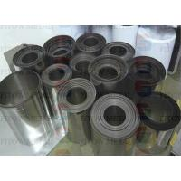 Quality 99.95% ASTM B393 niobium strip in coils for industrial for sale
