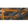 YT Lift Equipment Easy Operating Semi Workshop Gantry Crane Factory Direct Sale for sale