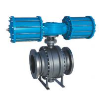 Wholesale 304 316 Sanitary Stainless Steel Pneumatic Actuator Ball Valve from china suppliers