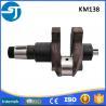 Original Laidong diesel engine casting crankshaft prices KM138 KM160 for sale