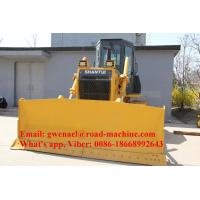 Wholesale Electronically Controlled Shantui Brand SD08 Hydraulic Bulldozer 8020kg Operating Weight from china suppliers