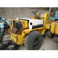 Wholesale Used TCM 810A Mini Wheel Loader from china suppliers