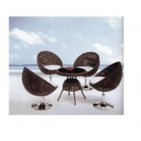 wicker/rattan/outdoor set furniture A-107 B-209 for sale