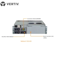 Wholesale Mobile Communication Vertiv Netsure 531 A31 Integrated 48V DC Power System from china suppliers