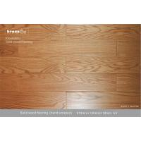 China Highly resistant Customed Antique Wood Flooring for Market / Office on sale