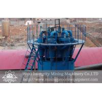 Buy cheap Coal Mine Dewatering Hydrocyclone Classifier, Large Capacity Cyclone Separator from Wholesalers