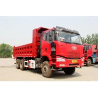 Wholesale FAW J6P series 6x4 Heavy Duty Dump Truck with ABS EBL AMT TMP SCR technology from china suppliers