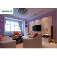 Quality Acrylic Emulsion Water Based Interior Paint for Building Coating ROHS / SGS / for sale