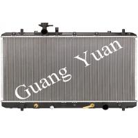 Wholesale 2006 SX4 AT Suzuki Aluminum Heat Exchanger Radiator With Plastic Tank 17700-80J10 DPI 2980 from china suppliers