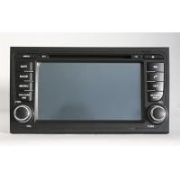 Wholesale HD Stereo HiFi Canbus GPS AUDI A4 Navigation System With Windows CE 6.0 from china suppliers