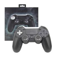 Wholesale Ps4 Elite Wireless Playstation Game Controller Black Color Joystick With USB Cable from china suppliers