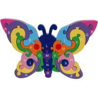 Wholesale Wooden IQ Puzzle toys from china suppliers