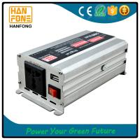 Wholesale High Efficiency Off Grid Solar Inverter With CPU Microprocessor Controller from china suppliers