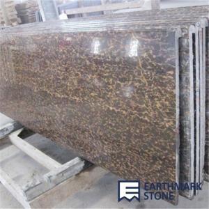 China Portoro China Marble Kichen Countertop on sale