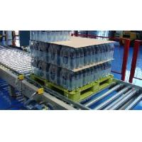 Wholesale Plastic Pallet for Forklift Loading from china suppliers