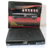 China S930a Hd Twin Tuner Satelllite Decoder For South America Market on sale