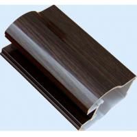 Wholesale Aluminum Door Extrusions / Aluminium Window Extrusion Profiles for Sliding Door from china suppliers