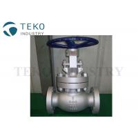 Wholesale Flanged End Bolted Bonnet Wedge Parallel Disc Gate Valve Class 150 ~ 2500Lb from china suppliers