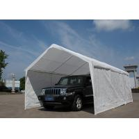 Buy cheap Multi Function Auto Tent Garage , Temporary Garage Shelter For Car Customizable from wholesalers