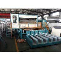 Wholesale Environmental Customized Paper Egg Tray Making Machine With Siemens Motor from china suppliers