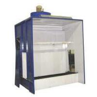 China Used Spray Booth/Auto Spray Oven/Car Paint Oven (CE marked, 2 years warranty time, long-life maintenance) on sale