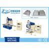 Wholesale Automatic Sink Seam Welding Machine , Basin / Wash Tank  DC Seam Welder from china suppliers