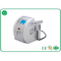 Buy cheap Professional IPL Laser Machine For Eyeliner Washing / Eyebrow Removal , 300W Power from Wholesalers