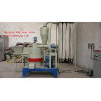 Buy cheap Top quality 10-300 mesh ultra-fine rice husk/straw/ wood powder machine for sale from wholesalers